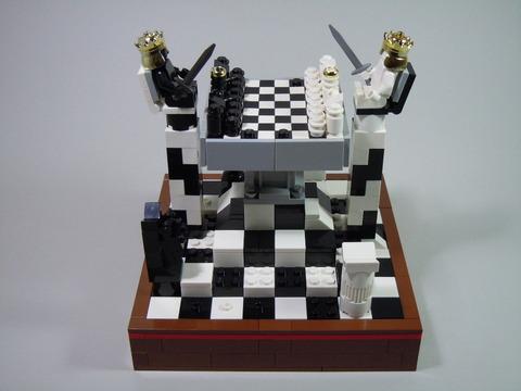 チェスキングバトル (2)