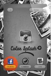 Color Splash+ FX1