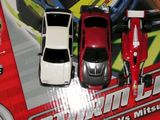 ファストの車比較