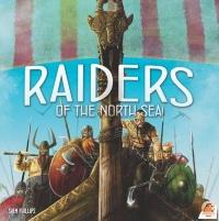 レイダーズ・オブ・ザ・ノースシー:北海の略奪者