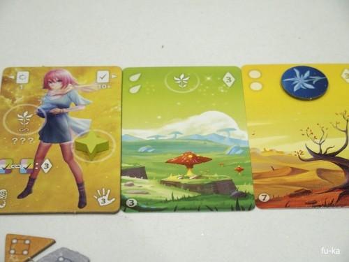 心象カード
