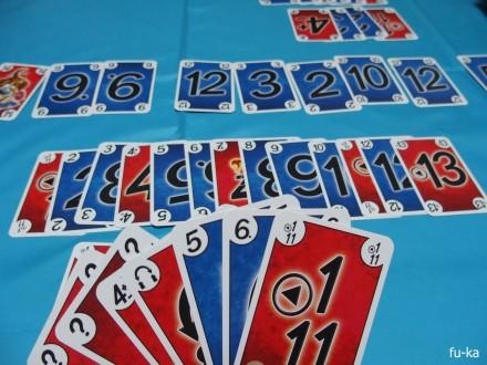 ドッグカードゲーム