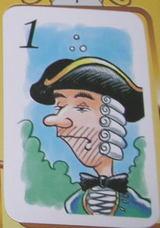 ギャロップロイヤルカード