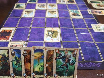 ロード・オブ・ウォー:テンプル騎士団vsアンデッド