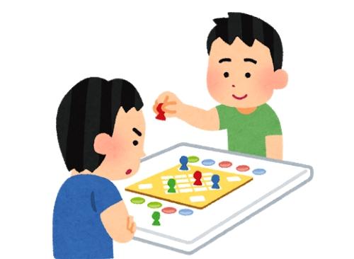 印象に残ったボードゲーム10選