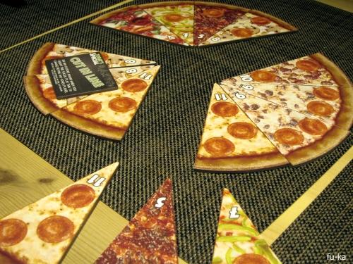 ニューヨークスライスピザ