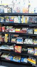 カードゲーム棚