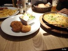 最後の食事