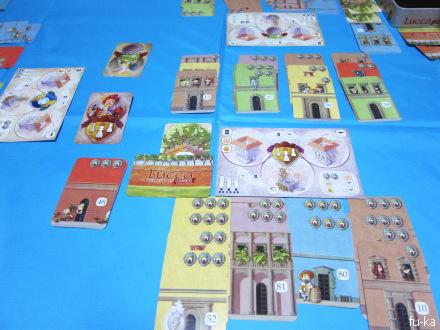 ルッカ:ゲームの都