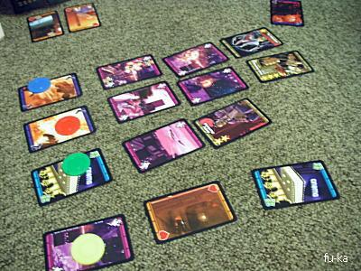 ハリウッドカードゲーム