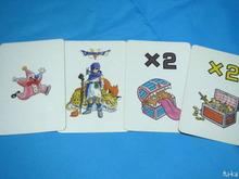 カード内容