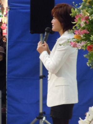 20120205 神野三枝『母への礼状』サイン会のお知らせ 5 : 図書出版 風媒社『お知らせ』