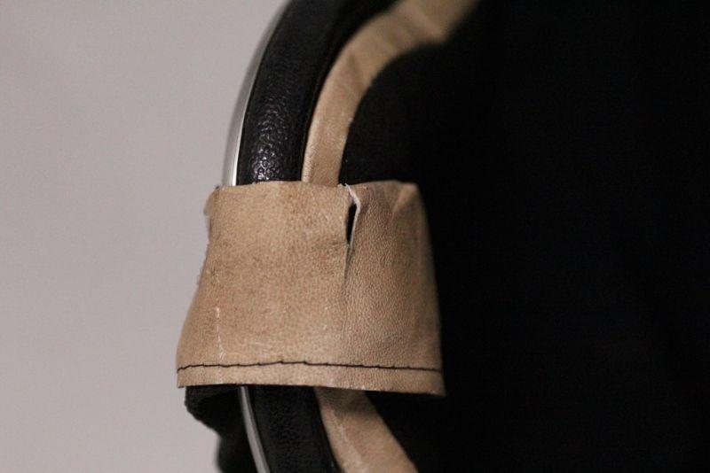griffin belt 2