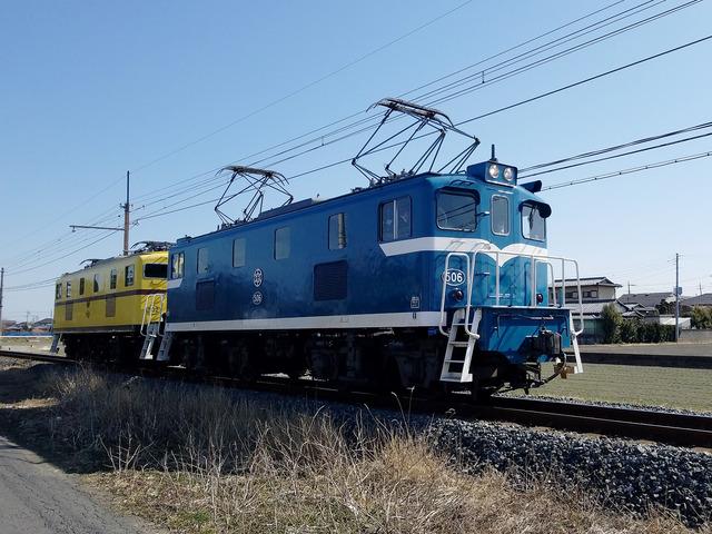 20180219_秩父鉄道デキ500形