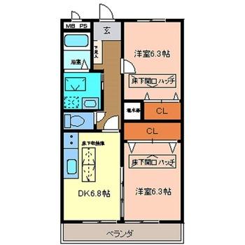 賃貸アパート管理