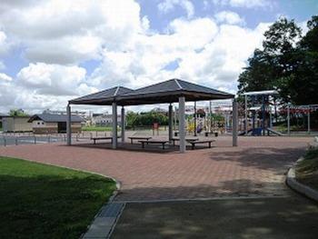 山寺 公園