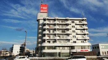 ペット可賃貸マンション 福島県須賀川市