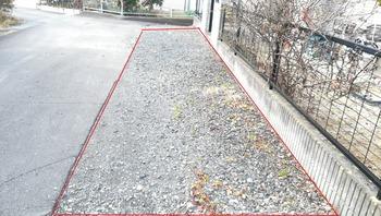 貸駐車場 (2)