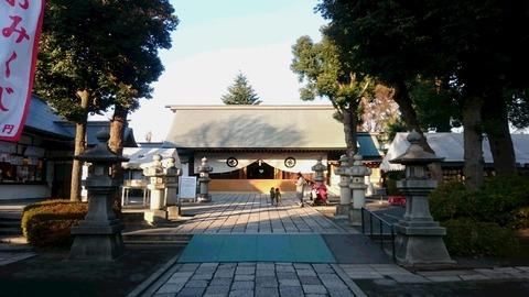 2016松陰神社