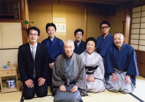 千葉先生研究会2014