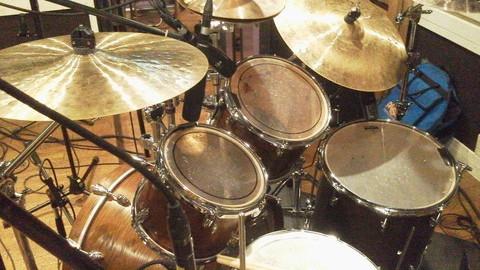 仙清ドラム