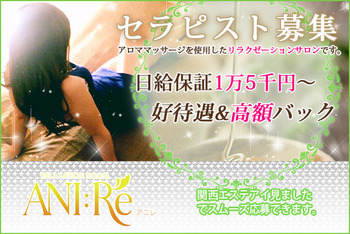 ANIRE(アニレ)