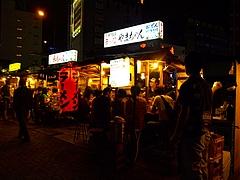 博多 中洲屋台街