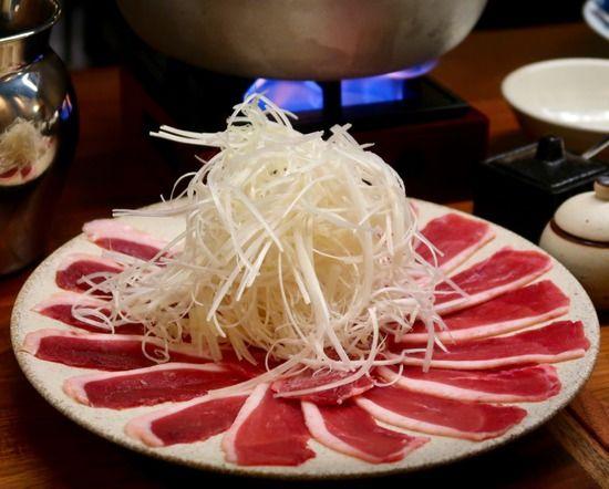 <新店>小鍋が食べられる和食のお店【いい乃じ 】日本橋 三越前