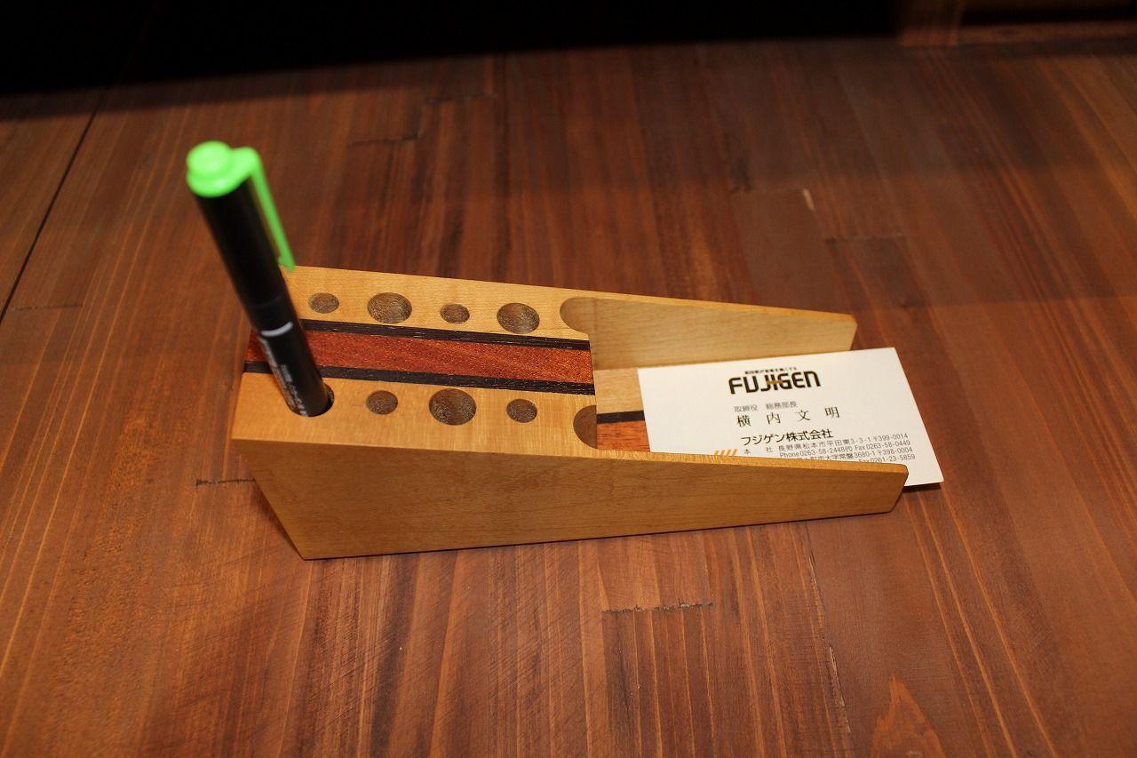 フジゲン工場ブログ  木工製品2コメントトラックバック