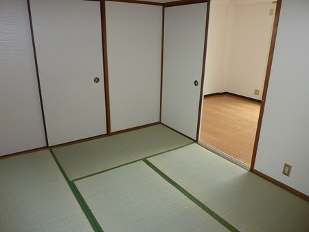 サニーハウスウエハラ    203 (2)