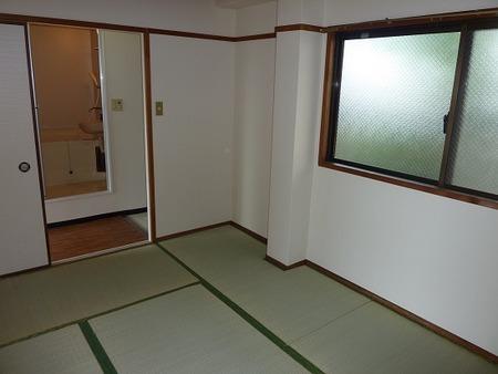 サニーハウスウエハラ    203 (3)