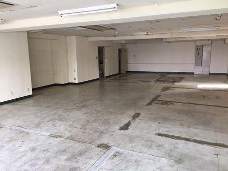 レジオン89 1階店舗 2
