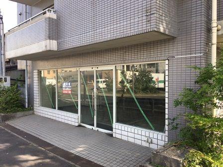 レジオン89 1階店舗 6