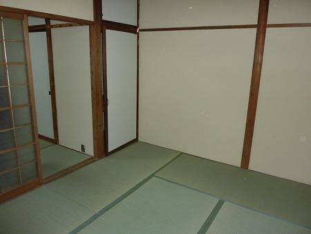 幸富荘1階南端 (3)