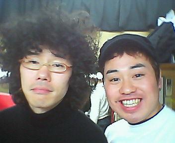 モノマネ芸人ふじきイェイ!イェイ!:2007...