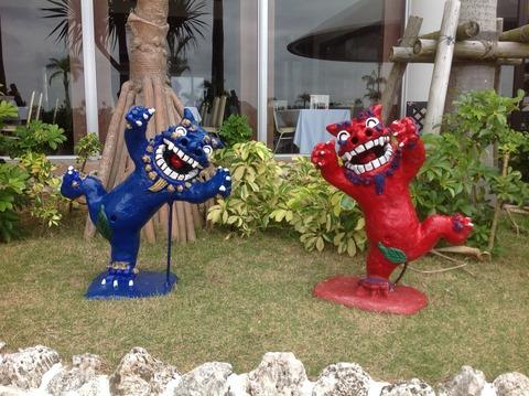 沖縄の旅春休み