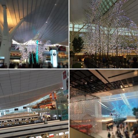 プラネタリウム羽田空港2