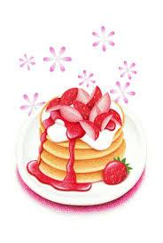 Pancakeパンケーキ自由が丘3
