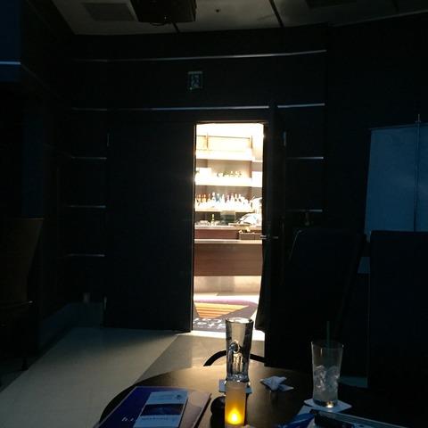 プラネタリウム羽田空港3