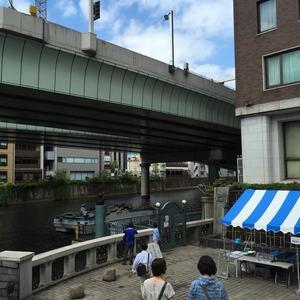 日本橋クルーズその2