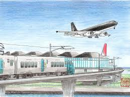 大阪伊丹空港アクセス・大阪伊丹空港リムジン・大阪伊丹空港バス6
