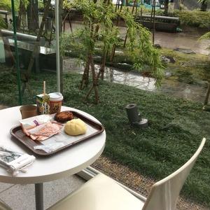 千代田区・昼食・フリースペース1