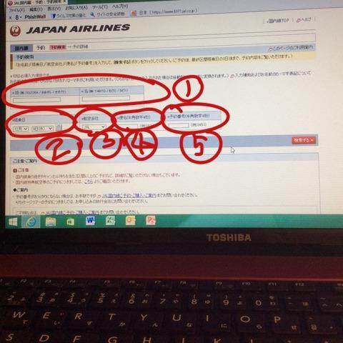 JAL予約活用3