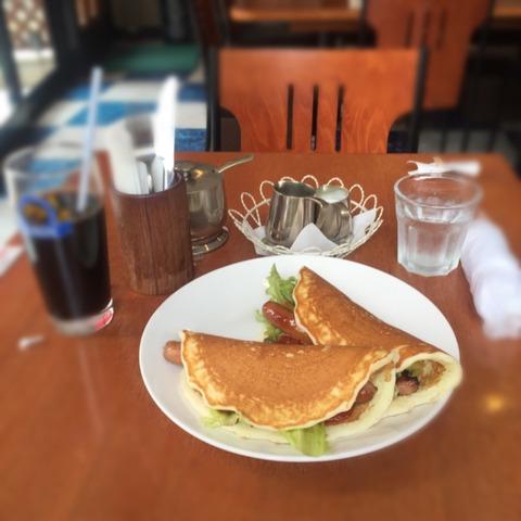 pancakeパンケーキ自由が丘7
