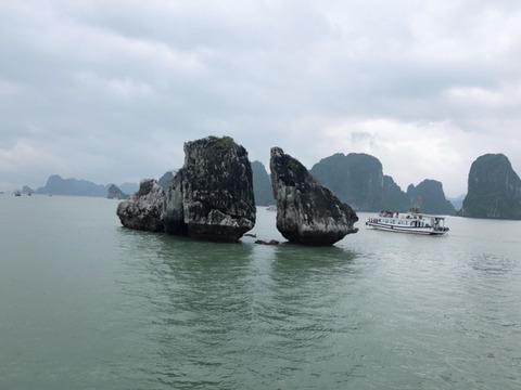 ベトナム旅行の思い出2020