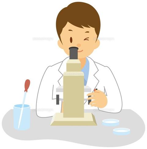 ミクロの世界④ 細菌テスト法(継代培養)
