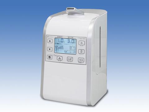幼稚園でのAQ200使用例(AQ専用 超音波噴霧器)