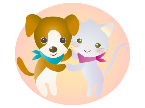 11月22日はペットに感謝する日 「笑い」と「癒し」をありがとう