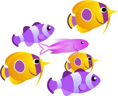 ミクロの世界③ 魚への影響
