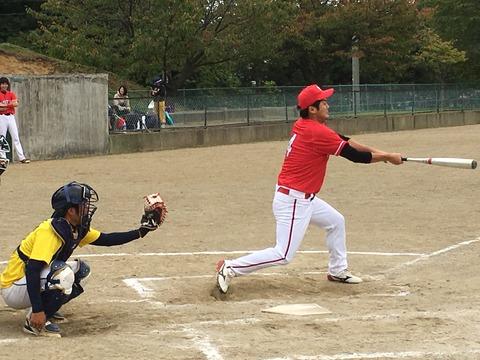 出塁率8割バッター